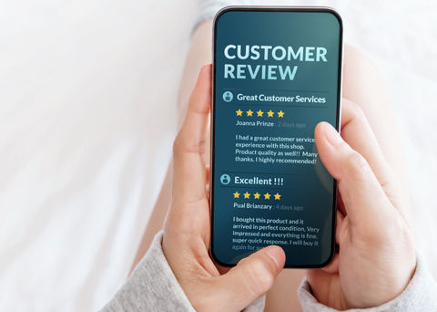 REVIEW A Product